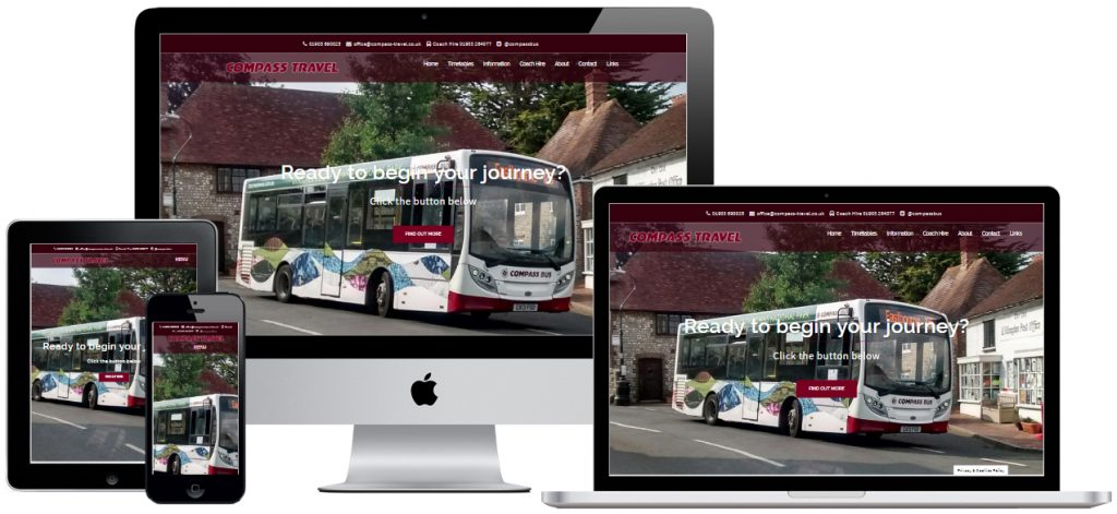 Business Critical Websites