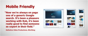 Mobile Friendly Websites and Mobile Website Conversion