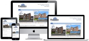 Web Design services in Worthing