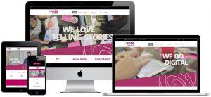 Web hosting business critical websites