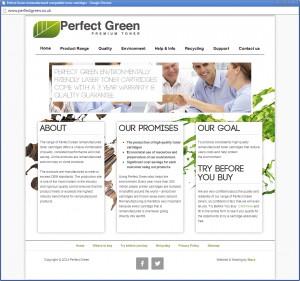 Websites for Printer Cartridge Sales