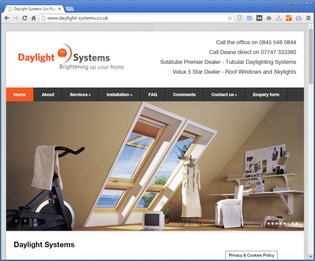 Daylight Systems