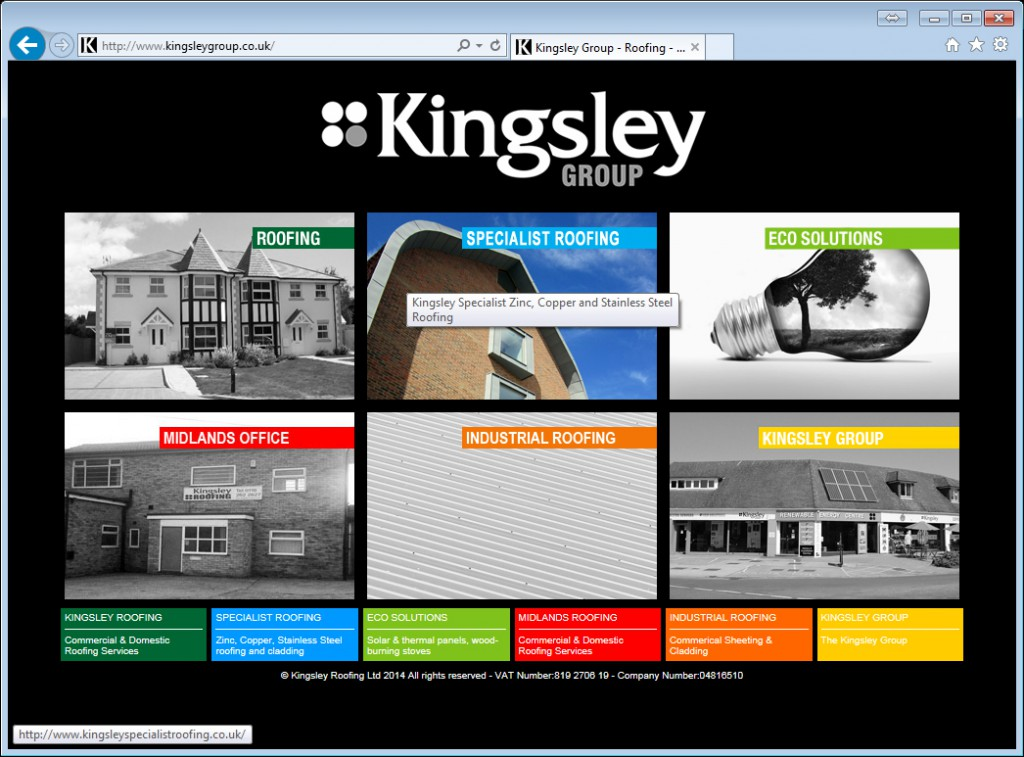 Kingsley Group