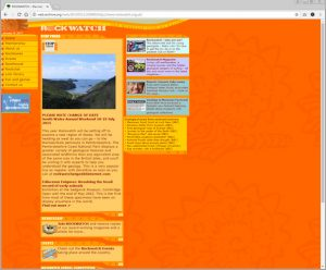 Website duplication for club website